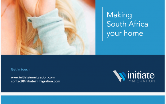 Design Company Profile | Immigration Firm